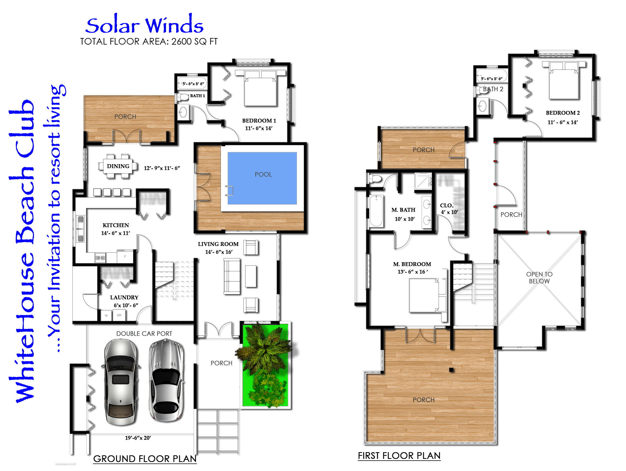 2 Solar Winds
